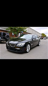 BMW - 7-Series - 2010 Montreal
