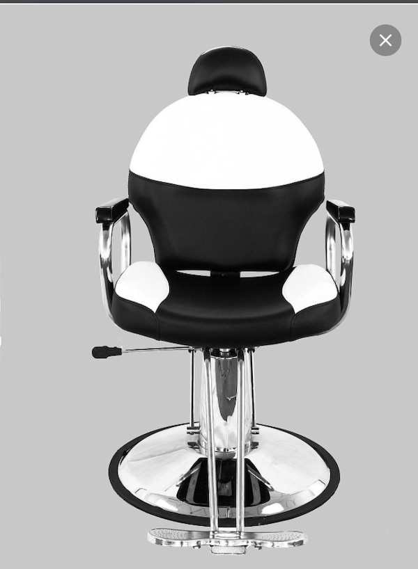 Amazing 9 Barber Chairs For Sale Pabps2019 Chair Design Images Pabps2019Com