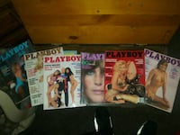 playboy Magazine Lot Albuquerque, 87123