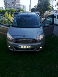 2015 Ford Tourneo Courier Journey Adalet