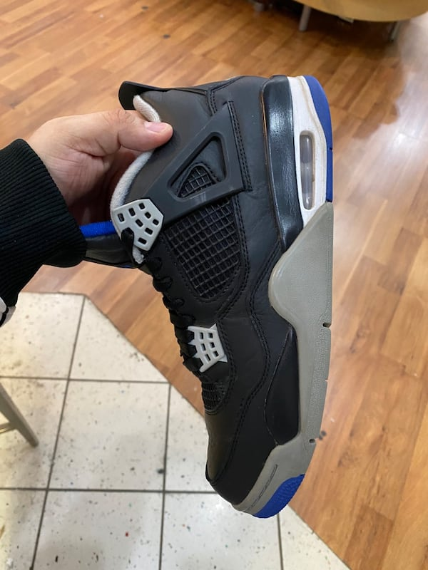 Alternate Motorsport 4s size 10 89512065-89eb-46b7-86f5-b77241a975c4
