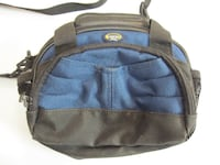 Professional Rugged Camera Carry Bag Kings County