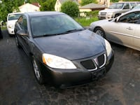 Pontiac - G6 - 2007 Milwaukee