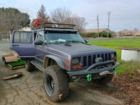 1997 Jeep Cherokee SPORT 4WD Brentwood