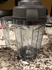 Vitamix Classic 32oz dry blade container  Lincolnshire, 60069