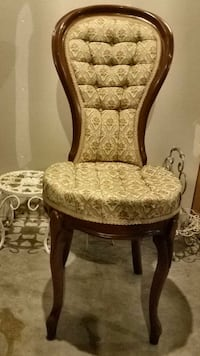 The Victorian Chair Co. Lady's Chair  Gardner, 01440