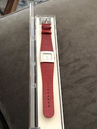Brand New Ladies Quartz Watch in Box  Mississauga, L5M 5E7