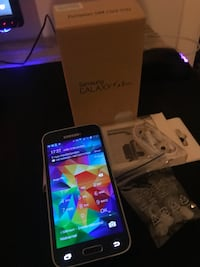 Samsung Galaxy S5 Mini! 6402 km
