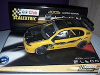 Seat  leon  scalectric  Alicante, 03007