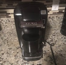 One cup keurig