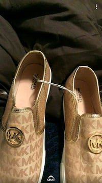 micheal kors shoes size 5 Rock Hill, 29730