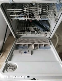 WHIRLPOOL STAINLESS STEEL DISHWASHER FOR SALE  Toronto