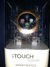 itouch smart watch Roseville, 55113