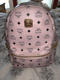 AUTHENTIC MCM BACKPACK Toronto, M6N 2M2
