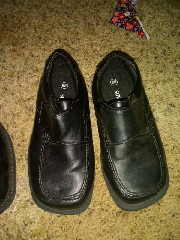 Tolddler Size 8 & 10 shoes and size 8 Nike cleets 4b086330-94fb-4ccb-9835-0afd76c1cf61