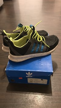 Adidas SL Loop sz 12 Washington, 20011