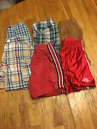 Boys 18-24 month shorts 6 pairs  Duncansville, 16635