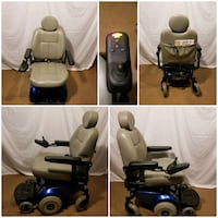 Pride Jet3 Mobility Power Chair  Pikesville, 21208