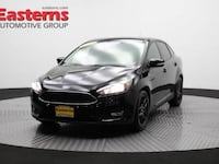 2016 Ford Focus SE Temple Hills, 20748