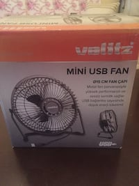 Mini fan Usb li Etimesgut, 06790