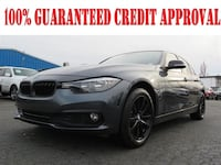 BMW 3 Series 2016 Manassas