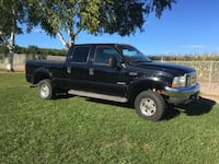 Ford - F-250 - 2003 Barrie