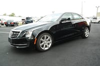 *2016 CADILLAC ATS * LOW MILES* NICE AND CLEAN*  FREDERICKSBURG