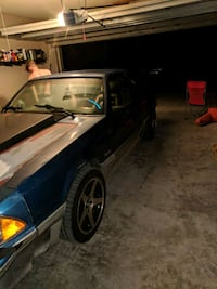 Ford - Mustang - 1992 Brooksville, 34614