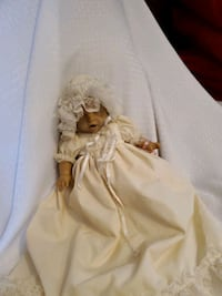 Vinyl Baby Doll Tennessee, 37013