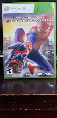 The amazing Spider-Man for xbox360  Port Saint Lucie, 34953