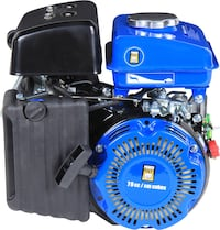 $60 only today 79cc Powerfist Engine Mississauga, L5C
