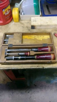 Antique yankee hand drill and screwdriver set Bryans Road, 20616