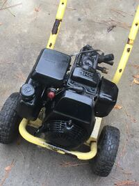 black and yellow ride-on toy Warner Robins, 31088