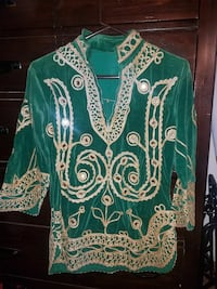Beautiful blouse from India