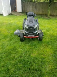 Troy-bilt super bronco mower  Mechanicsville, 23116