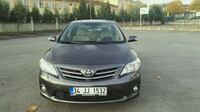 2012 Toyota Corolla 1.4 D-4D COMFORT EXTRA M/T İstiklal