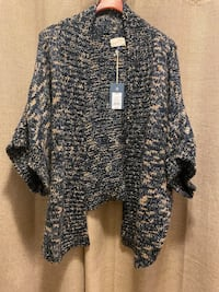Winter Cardigan NEW