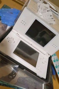 DS lite+ 80games