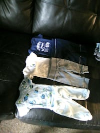 baby's assorted clothes Alliance, 44601