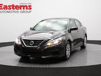 2016 Nissan Altima 2.5 S Laurel, 20723