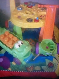baby's multicolored activity center Tucson, 85716