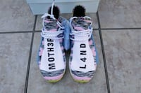 Adidas NMD Hu Pharrell Solar Pack Mother Vaughan, L4H 1K1