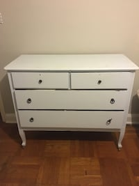 Dresser Free to a good home Would like gone ASAP! Pending pick up