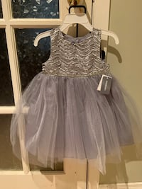 Girls dress size 18 months...New Toronto, M3N 1E7