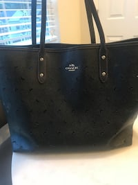 Coach large leather tote Ashburn, 20147