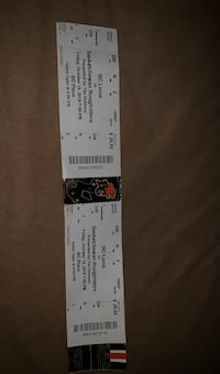 Bc lions game tickets for sale   Vancouver, V6E 4S8