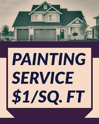 house painting Vaughan
