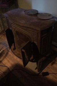 Wood stove Ballston Spa, 12020