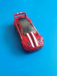 Hot wheels ford mustang  Şahinbey