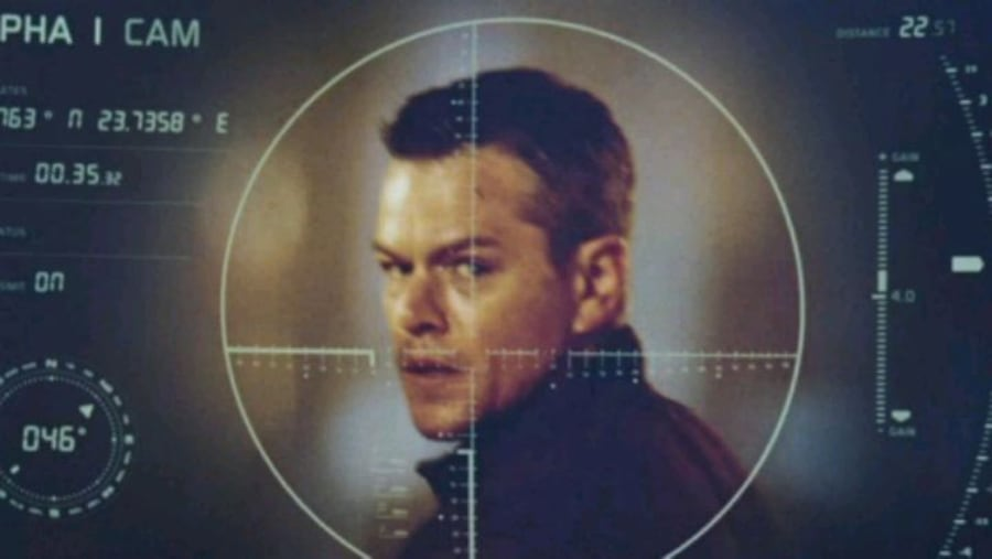 The Bourne Ultimate Collection - 5 Movies  9372f386-6e40-40c0-a1a5-dc42c9d283f8